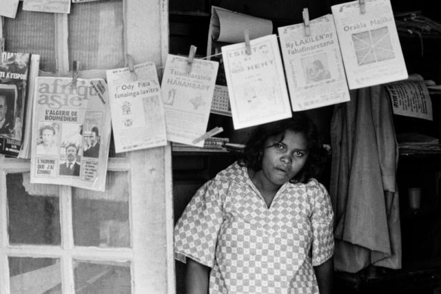 038 Edicola, Madagascar, 1979